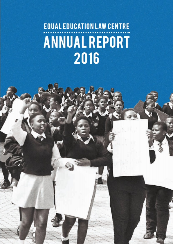 EELC - Annual Report 2016
