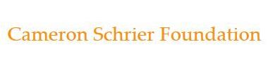 cameron-schrier-foundation