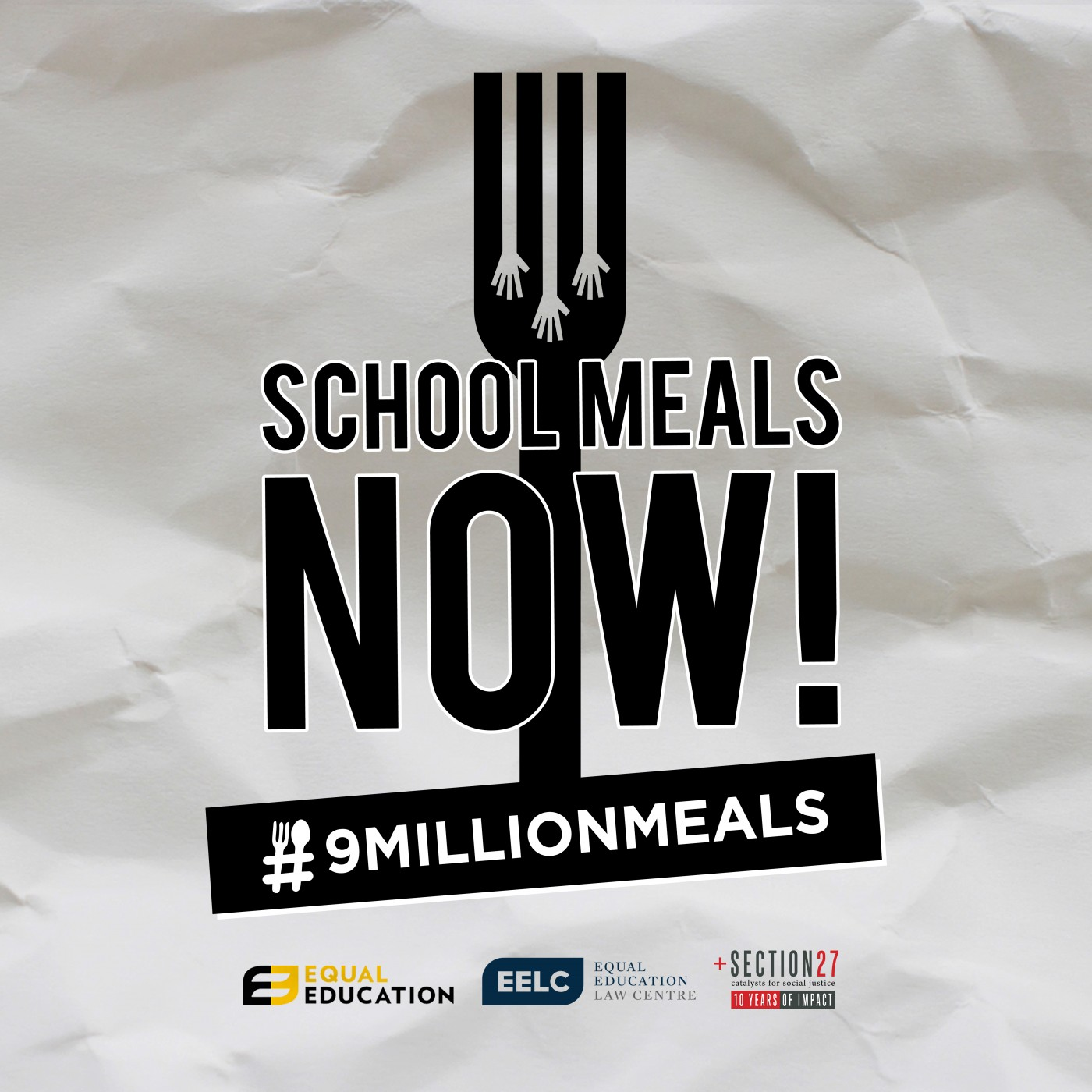 #9MillionMeals – School Nutrition Case