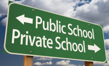 Constitutional duties of private schools